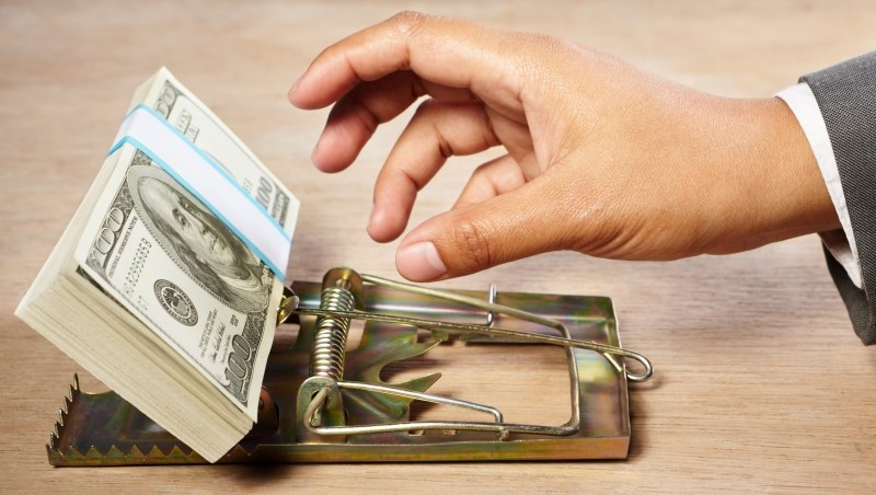 不是美元!股市大戶建議,手上留現金最好留「●幣」...答案你一定猜不到