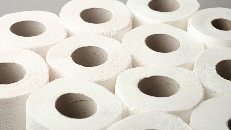 為了省幾十塊,搶購衛生紙?只是告訴別人:你的時間不值錢,比衛生紙還便宜