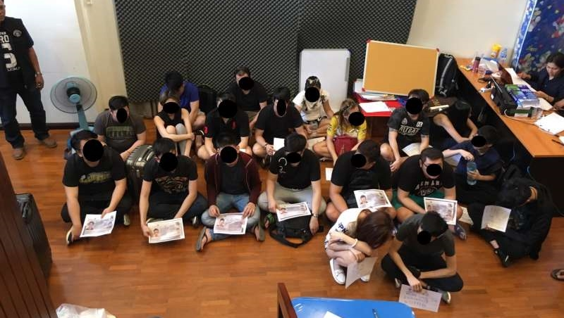台灣最美的風景是「騙人」?詐欺案5年增2成 網購、電信佔45%
