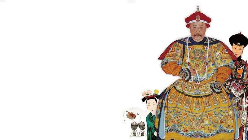 火鍋是奢侈品!滿州貴族過年最愛...清史專家揭露:大清帝王上的餐桌