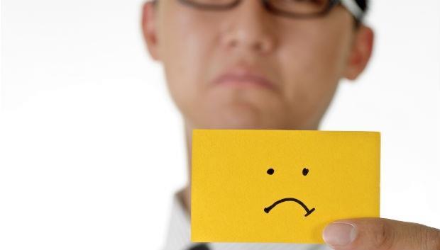 老闆愛挑剔、同事扯後腿...你所有的不快樂,怪別人都沒有用!諮商心理師分析:上班族12道「情緒陰影」