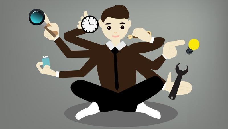 主管問「憑什麼」領薪水...你能馬上回答?專家:7個關鍵成果法,找出公司不能沒有你的理由