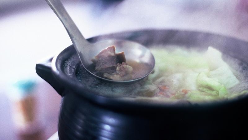 寒流報到下探6度》寒冬進補必吃!這間羊肉爐從肉到火鍋料,全都能吃到飽