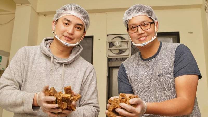 辭去月入10萬元工作改賣薑糖 「小農革命」青年挑戰低薪魔咒