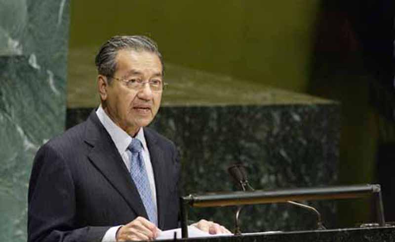 92歲馬來西亞前總理自白:執政22年,我如何變成眾人眼中的獨裁者