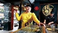 夜市鐵板燒變早午餐,「扶旺號」賣進澳門、馬來西亞的目標:讓台灣文化隨料理輸出