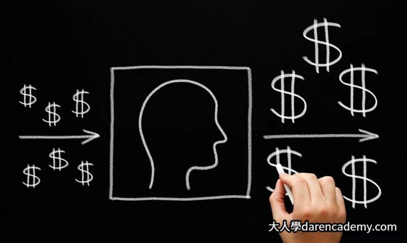25歲起該懂的理財規劃!兩個公式,讓你走入財務的正循環