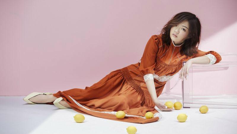 從「星光大道」冠軍到奪金曲獎》徐佳瑩告白:越去嘗試,回頭越知道自己要什麼