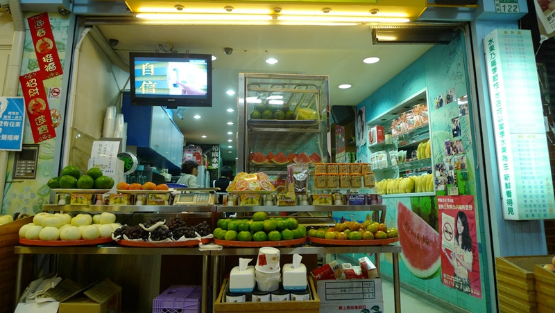 切一盤水果破千元很正常!一個台南人分享:不是坑殺遊客,而是台南美食本來就不便宜