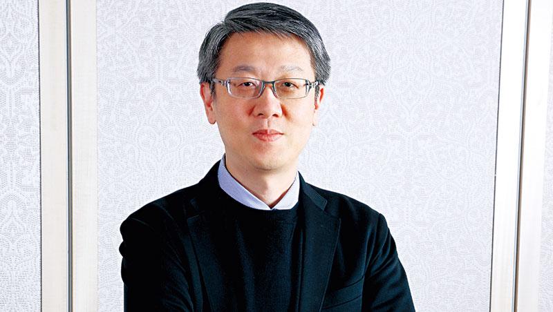 股票型基金團隊研究獎——邱明強(投資長)