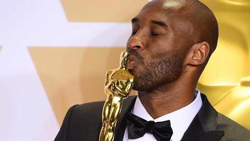 Kobe拿下奧斯卡教我們的事:從NBA球員到製作動畫,培養「多職人生」的成功之路