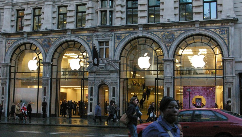 成功被英國蘋果錄取,他感嘆:台灣人薪水喜歡說「依公司規定」真的很吃虧