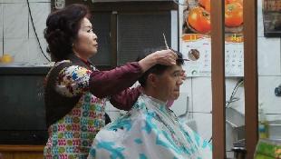 當上主管,也只去得起「百元理髮」...在台灣,就算是人才,早晚也死路
