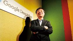 靠興趣越過不可能的高牆 台灣博士成圍棋AI第一人