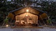躺在床上,就能看星星的「星空帳篷」!打卡超美的台灣特色露營區,看完你也會想去露營