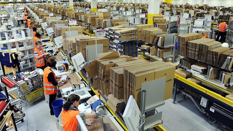 不開心就別做了!Amazon提供15萬離職獎金:勉強留下對大家都不健康