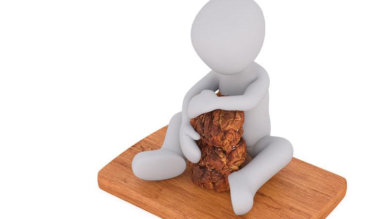 以老年痴呆症為代價,換取吃肉的能力...人類學博士解開演化之謎