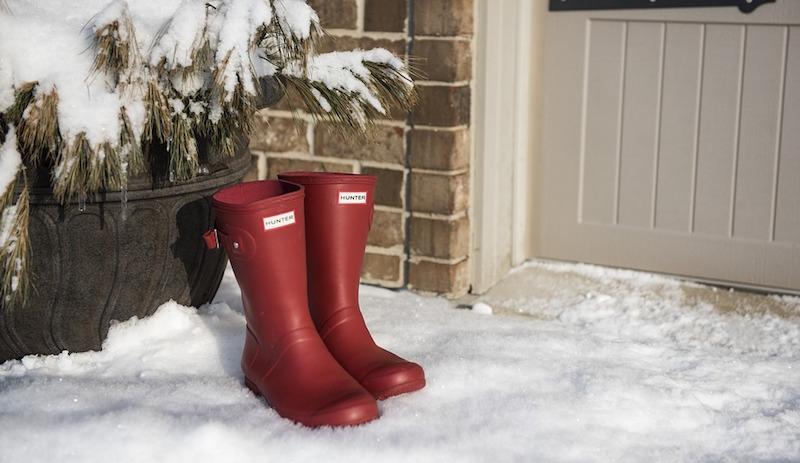 為老產品貼上時尚標籤——Hunter如何讓雨靴擺脫農夫形象?