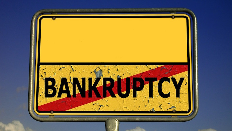 普通人只看到雙奇思「破產」 經營者卻看到「砍掉重練」的破億商機