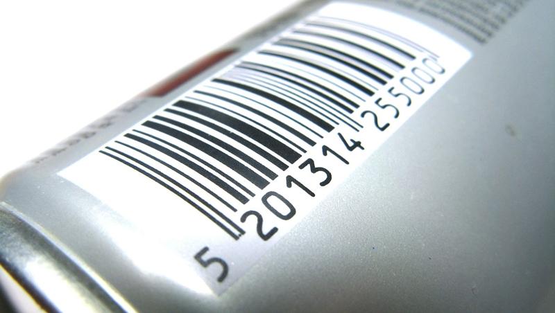 你不知道的冷知識:結帳時刷條碼「嗶」一聲,這零點幾秒發生什麼事?