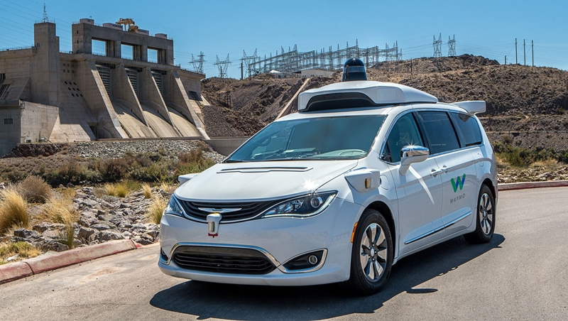 谷歌這次要殺死多少司機工作?
