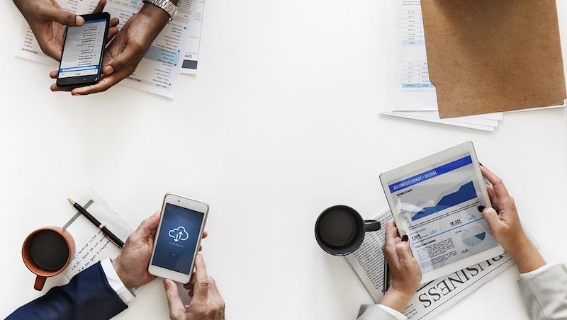 企業數位化的績效如何衡量?並不是擁有越多新技術就越好...