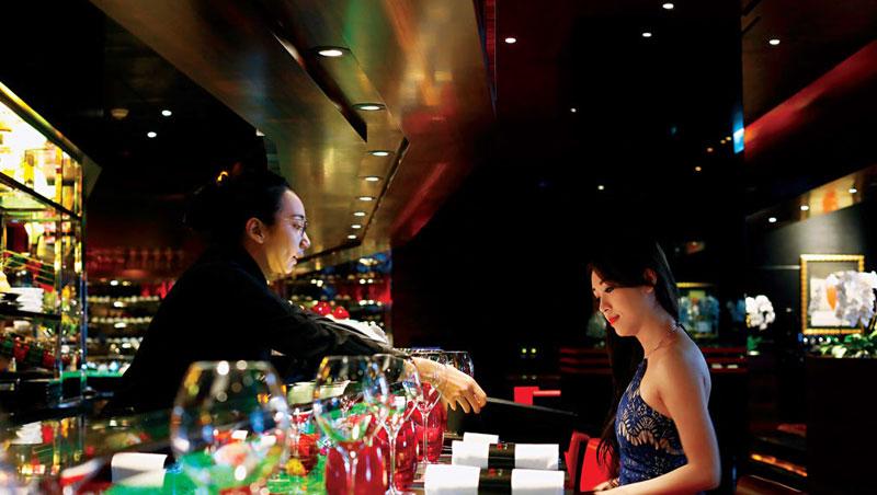 台北餐廳米其林摘星 600天備戰實錄