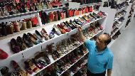 金融海嘯沒有紅潮可怕》台商老鞋廠產量衰退六成!