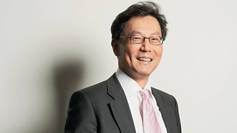 富邦集團董事長蔡明忠:利人又利己才是好生意!