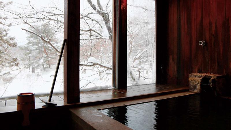 葉怡蘭看日本旅館潮流,和洋風格共鳴之美