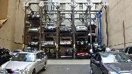 社區機械停車位壓壞愛車,誰該負賠償責任?
