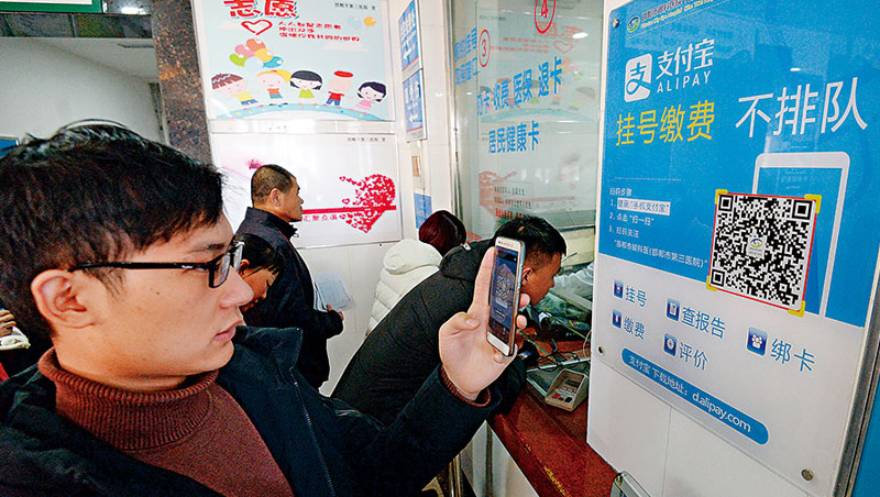 陸客前年來台持銀聯卡消費已達729億,加上第三方支付總額更高,開放對台灣業者確有吸引力。