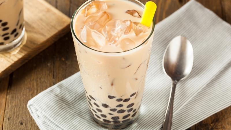 滷肉飯、蚵仔煎...台灣小吃那麼多,為什麼只有珍珠奶茶能揚威全球?