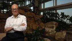 李嘉誠語錄》做人如果可以做到「仁慈的獅子」,你就成功了!