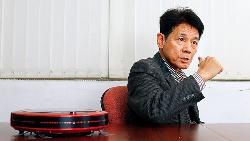 商周CEO學院》掃地機專利殲滅戰 唯一活口就在台灣!