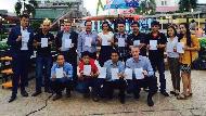 他激起員工「榮譽感」 在緬甸創造零流動率