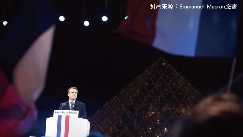 每年GDP成長不到0.6%、經商環境差……最年輕的總統將面對經濟最糟的法國
