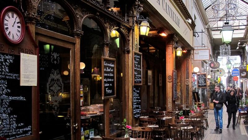 為什麼法國餐廳的侍者,備受全世界敬重?