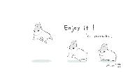 【LINE 貼圖裡的愛】從貼圖到聯名餐廳,ㄇㄚˊ幾兔掌握使用者互動成台灣超強 IP