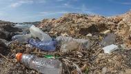 2050年海中塑膠將和魚一樣多》科學家意外做出可吃塑膠的「突變酶」,解救污染危機