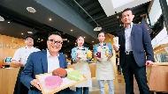 全球展店500家!歇腳亭攻海外,吸引汶萊王子、印尼大廠投資的3個心法