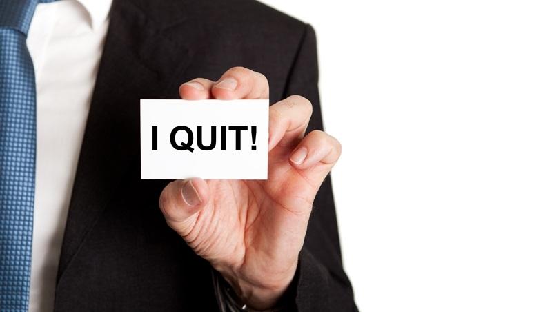 離職該多久前提出,才對得起公司?職場真心話:一個月已經夠「仁至義盡」