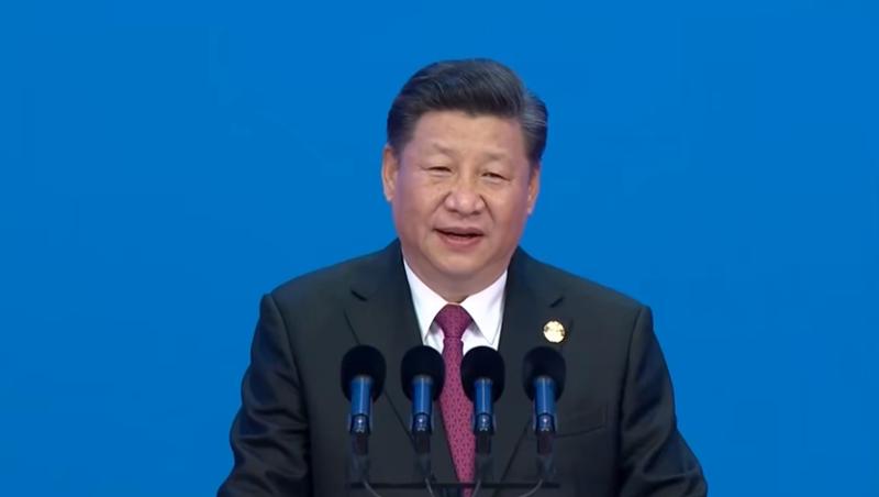 2018年博鰲論壇》習近平:中國不搞強權霸道,改革開放也有台胞台企的功勞