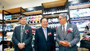 商周CEO學院》全聯搶開社區藥局 正中「高齡台灣」的痛!