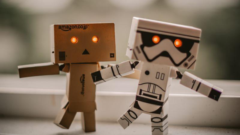 AI衝擊來了》勞力被取代、人資卻變熱門,為什麼?