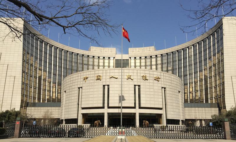 中國解禁4大金融業!是台灣金融業壯大的好機會、還是早就「too late」?