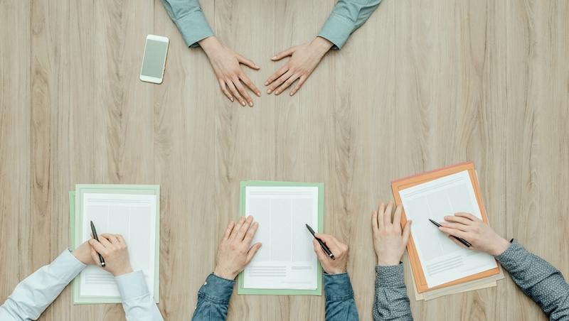 百大企業人資主管:現在找人,越來越重視「你有沒有失敗過?」