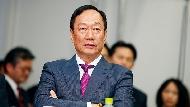 鴻海股價殺破底 郭董資產狂縮水近7百億