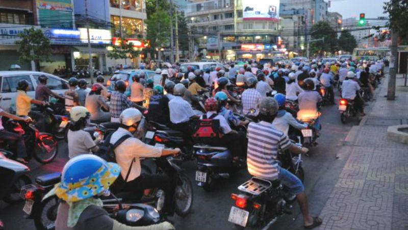寶成越南廠罷工案後》為什麼越南一天到晚罷工?揭開台越勞資關係的秘辛