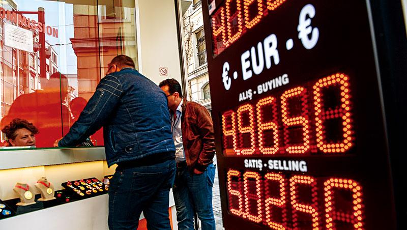 歐元區經濟成長受貿易順差帶動,預計下半年歐元仍有升值空間。